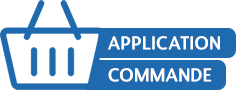 Application Commande Lycée Weekly Connect