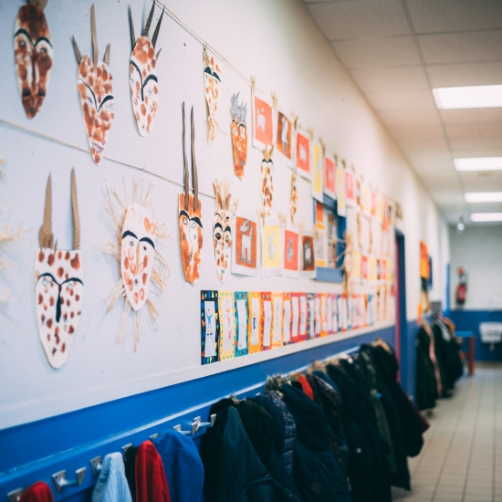 Reprise en Lycées